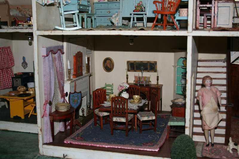 TynieToy Woolen Spool Designs Box Houses Html on